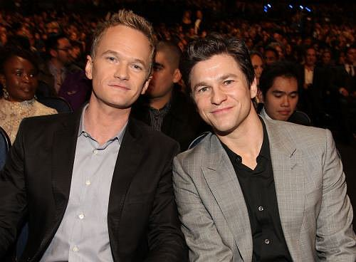 attends the 2011 People's Choice Awards at Nokia Theatre L.A. Live on January 5, 2011 in Los Angeles, California.