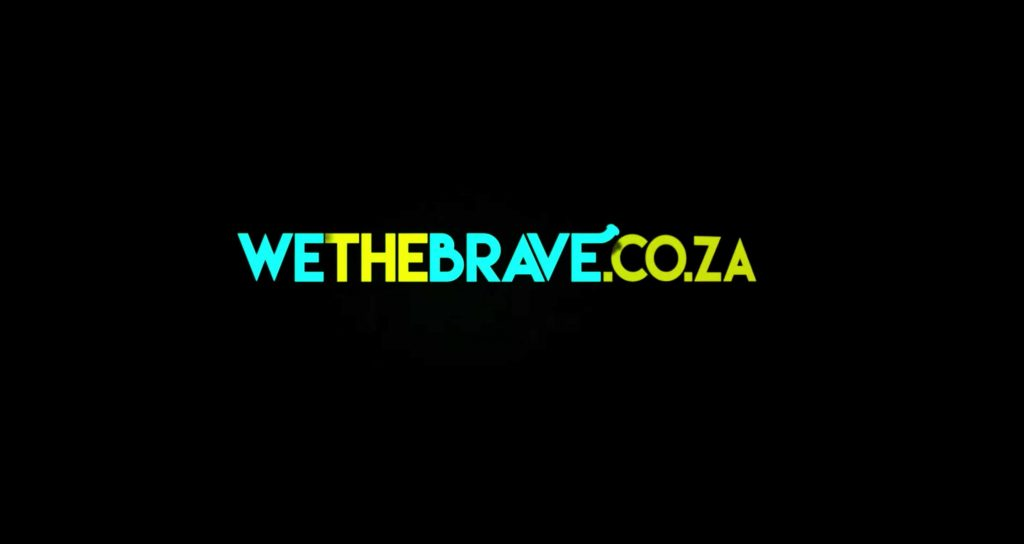 We The Brave 2