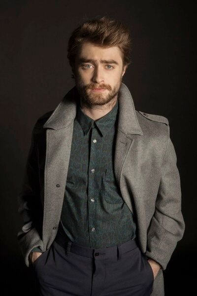 daniel radcliffe turns 29 and here are his hottest moments