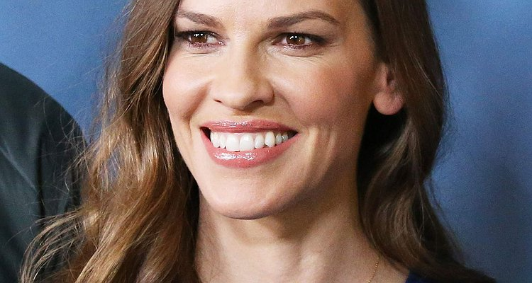 Hilary Swank says people shouldn't be pigeonholed by ...