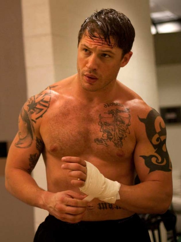 Happy Birthday Tom Hardy The Actors Hottest Ever Moments