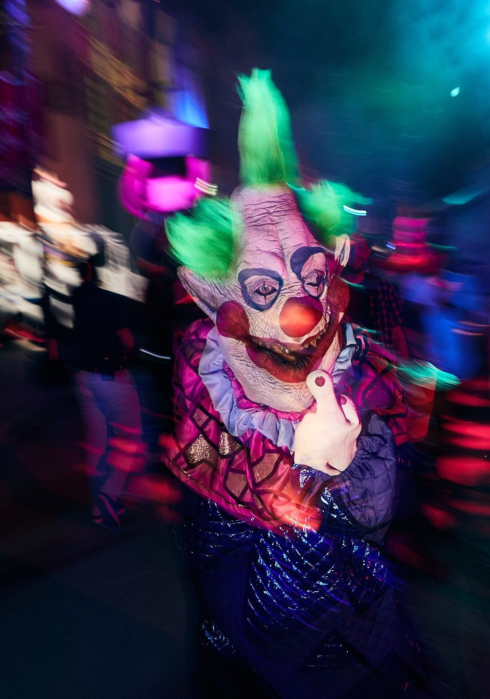 Halloween Horror Nights 28 is their biggest scare-fest ever