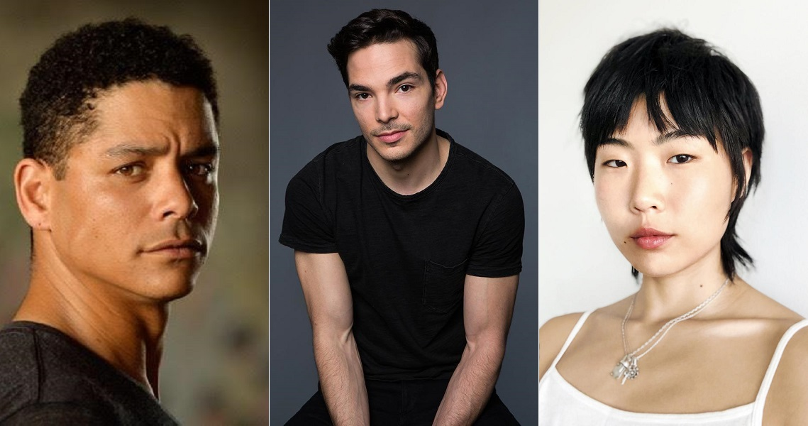Netflix Announce Queer Cast And Crew For Tales Of The City
