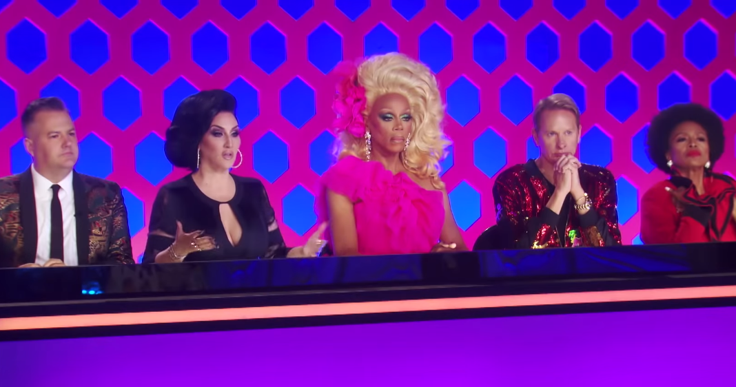 Watch the trailer for 'RuPaul's Drag Race All Stars 4