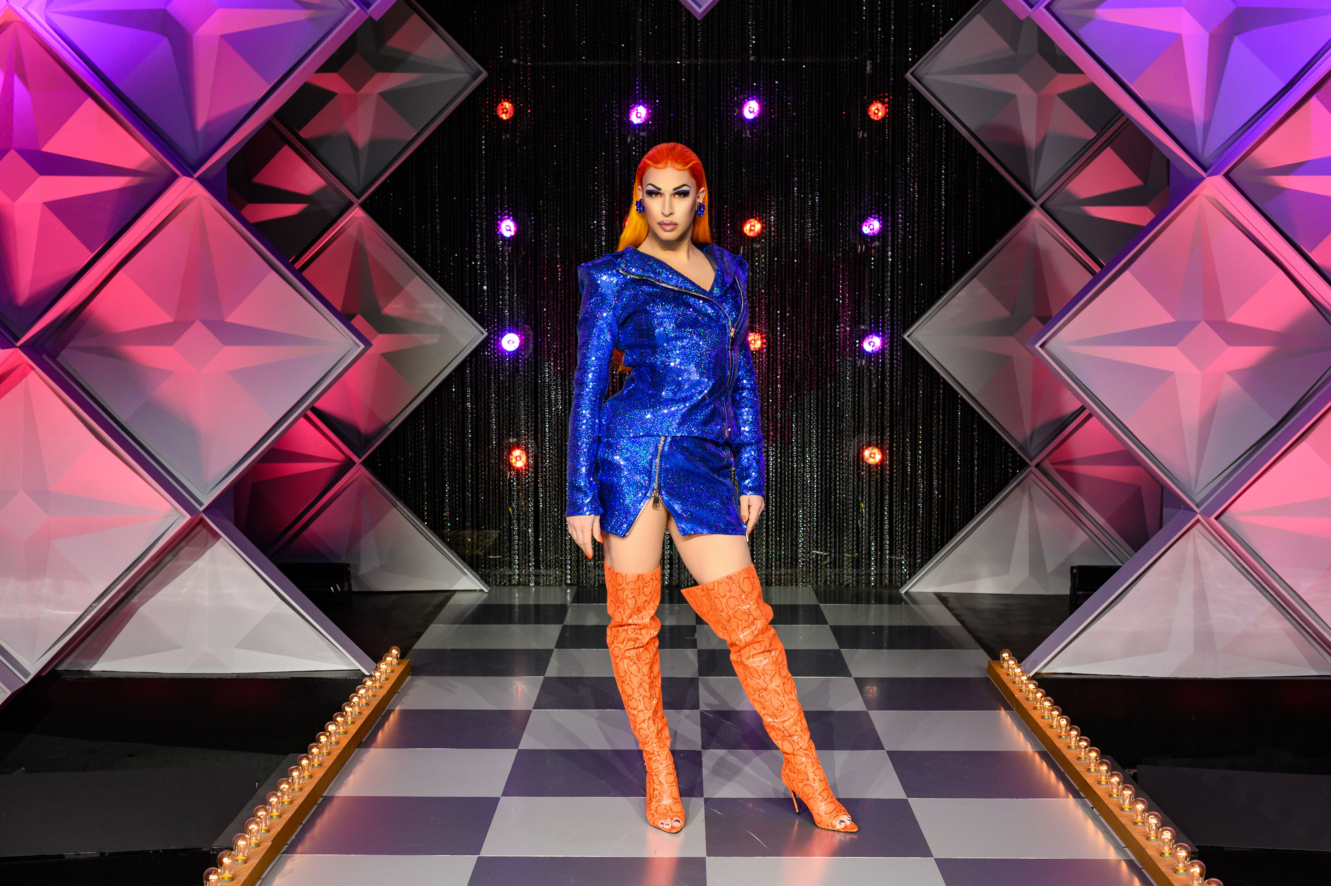 21 questions with 'Drag Race' star Brooke Lynn Hytes ...